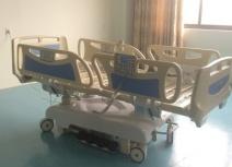 Giường y tế hồi sức cấp cứu (GYM-027)